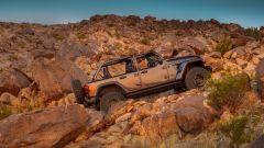 Jeep Wrangler Rubicon V8, guarda il video della presentazione - Immagine: 3