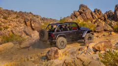 Jeep Wrangler Rubicon V8, guarda il video della presentazione - Immagine: 4