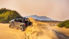 Jeep Wrangler Rubicon V8, guarda il video della presentazione - Immagine: 5