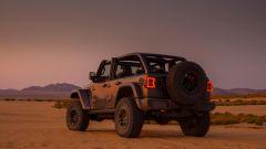 Jeep Wrangler Rubicon V8, guarda il video della presentazione - Immagine: 6