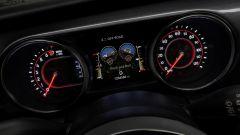 Jeep Wrangler Rubicon V8, guarda il video della presentazione - Immagine: 9