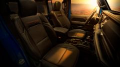 Jeep Wrangler Rubicon V8, guarda il video della presentazione - Immagine: 10