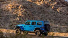 Jeep Wrangler Rubicon V8, guarda il video della presentazione - Immagine: 12