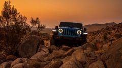 Jeep Wrangler Rubicon V8, guarda il video della presentazione - Immagine: 13