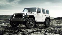 Jeep Wrangler Rubicon X - Immagine: 1