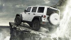 Jeep Wrangler Rubicon X - Immagine: 2
