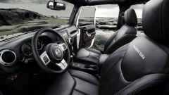 Jeep Wrangler Rubicon X - Immagine: 3