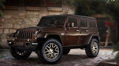 Jeep Wrangler Sundancer - Immagine: 3