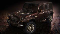 Jeep Wrangler Sundancer - Immagine: 4