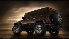 Jeep Wrangler Sundancer - Immagine: 5