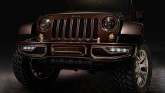 Jeep Wrangler Sundancer - Immagine: 1