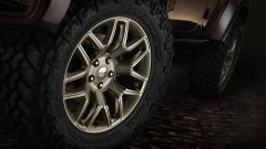 Jeep Wrangler Sundancer - Immagine: 9