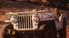 Jeep Wrangler Willys Wheeler Edition - Immagine: 9