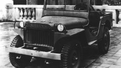 Jeep Wrangler Willys Wheeler Edition - Immagine: 8