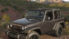 Jeep Wrangler Willys Wheeler Edition - Immagine: 7