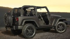Jeep Wrangler Willys Wheeler Edition - Immagine: 6