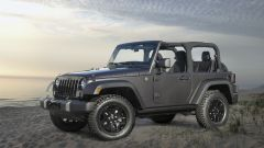 Jeep Wrangler Willys Wheeler Edition - Immagine: 1