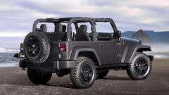 Jeep Wrangler Willys Wheeler Edition - Immagine: 5