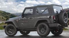 Jeep Wrangler Willys Wheeler Edition - Immagine: 4