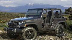Jeep Wrangler Willys Wheeler Edition - Immagine: 3