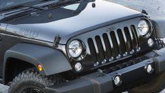 Jeep Wrangler Willys Wheeler Edition - Immagine: 2