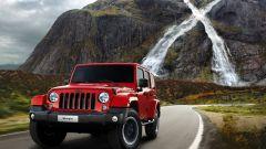 Jeep Wrangler X - Immagine: 2