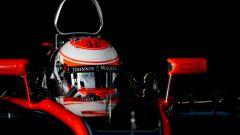 Jenson Button #22 - Immagine: 4