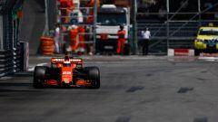 Jenson Button - F1 2017 GP Monaco