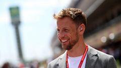 """F1, Button: """"Verstappen il più veloce pilota di sempre"""""""