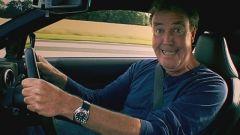 Amazon cerca rimpiazzo per Jeremy Clarkson in The Grand Tour