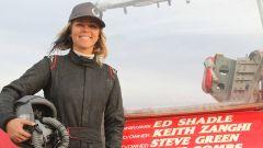 Jessi Combs, la donna più veloce del mondo scomparsa tragicamente