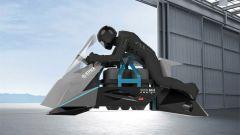JetPack Speeder: il prototipo è in arrivo grazie ai finanziamenti