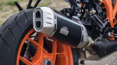 J&H KTM Super Duke R