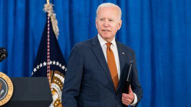 Joe Biden ha annunciato il piano per il futuro dell'auto negli Stati Uniti