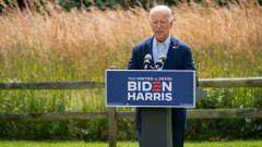 Auto blu: per Joe Biden la flotta governativa sarà elettrica