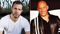 Fast and Furious 9: incidente per controfigura di Vin Diesel