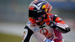 MotoGP San Marino 2021, FP2: tris Ducati sotto la pioggia, comanda Zarco!