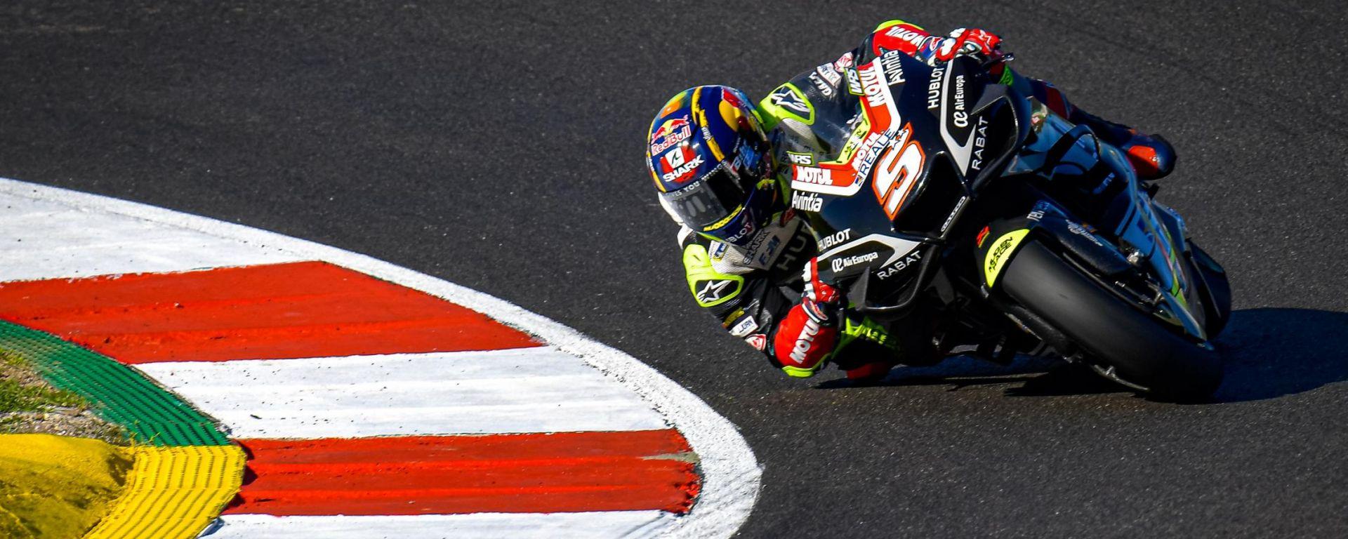 Johann Zarco (Ducati)