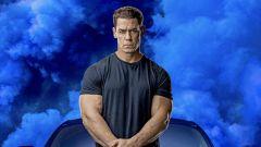 John Cena interpreta il villan in F9