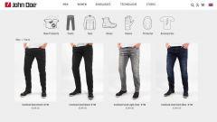 John Doe: nuovi jeans moto in video a Eicma 2019 - Immagine: 5