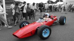 John Surtees riuscì a conquistare il mondiale di Formula 1 nel 1964 con la Ferrari