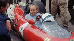 John Surtees - sette volte iridato di moto