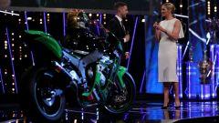 Jonathan Rea premiato come secondo Sportivo dell'Anno in Inghilterra