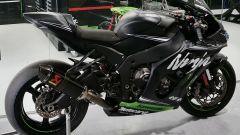 Moto usata? Il campione SBK Jonathan Rea vende la sua Kawasaki ZX-10R - Immagine: 3