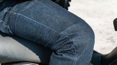 Sei proprio tu Jonway? La prova dello scooter elettrico MJS-E Sport - Immagine: 8