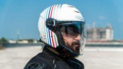 Sei proprio tu Jonway? La prova dello scooter elettrico MJS-E Sport - Immagine: 9