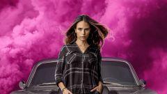 Jordana Brewster in Fast & Furious 9
