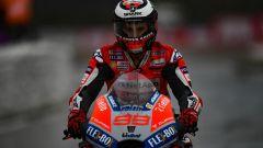 """Ciabatti su Lorenzo in Ducati: """"Solo nella sua testa"""""""