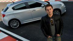 Jorge Lorenzo testimonial Alfa Romeo - Immagine: 1