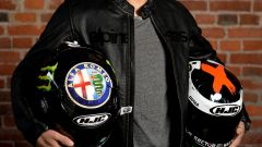 Jorge Lorenzo testimonial Alfa Romeo - Immagine: 4